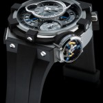 Concord, C1 Tourbillon Gravity