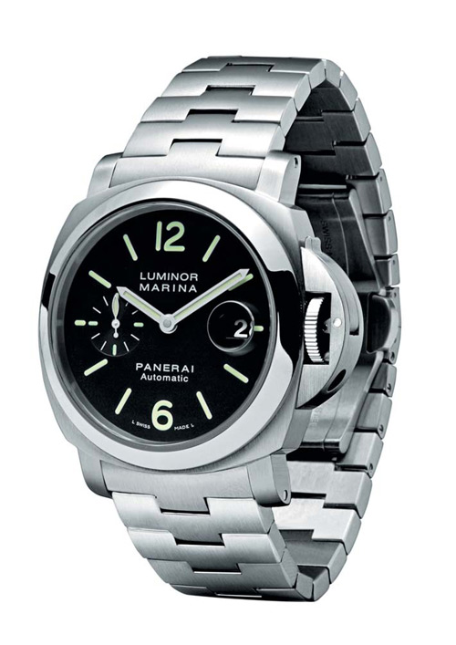 Panerai Luminor Marina Automatic 44 мм