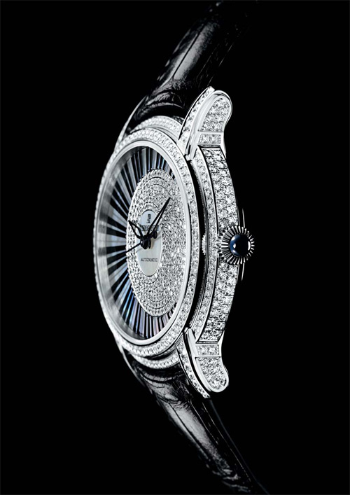 Audemars Piguet: Millenary Pianoforte