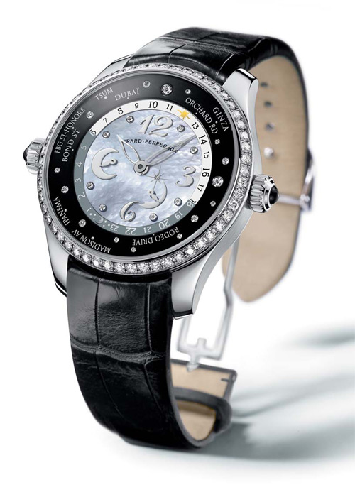 Girard-Perregaux: ww.tc 24 Hour Shopping